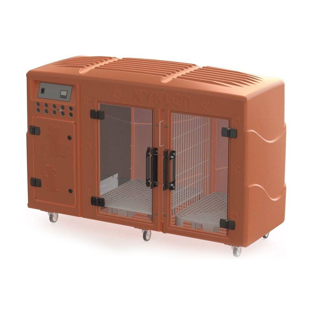 Máquina de Secar Laranja Kyklon