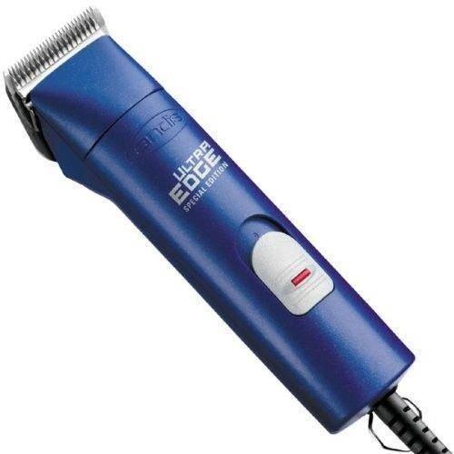 Maquina de Tosa Andis Agc 2 Vel 110v Volts 3400 Rpm Azul