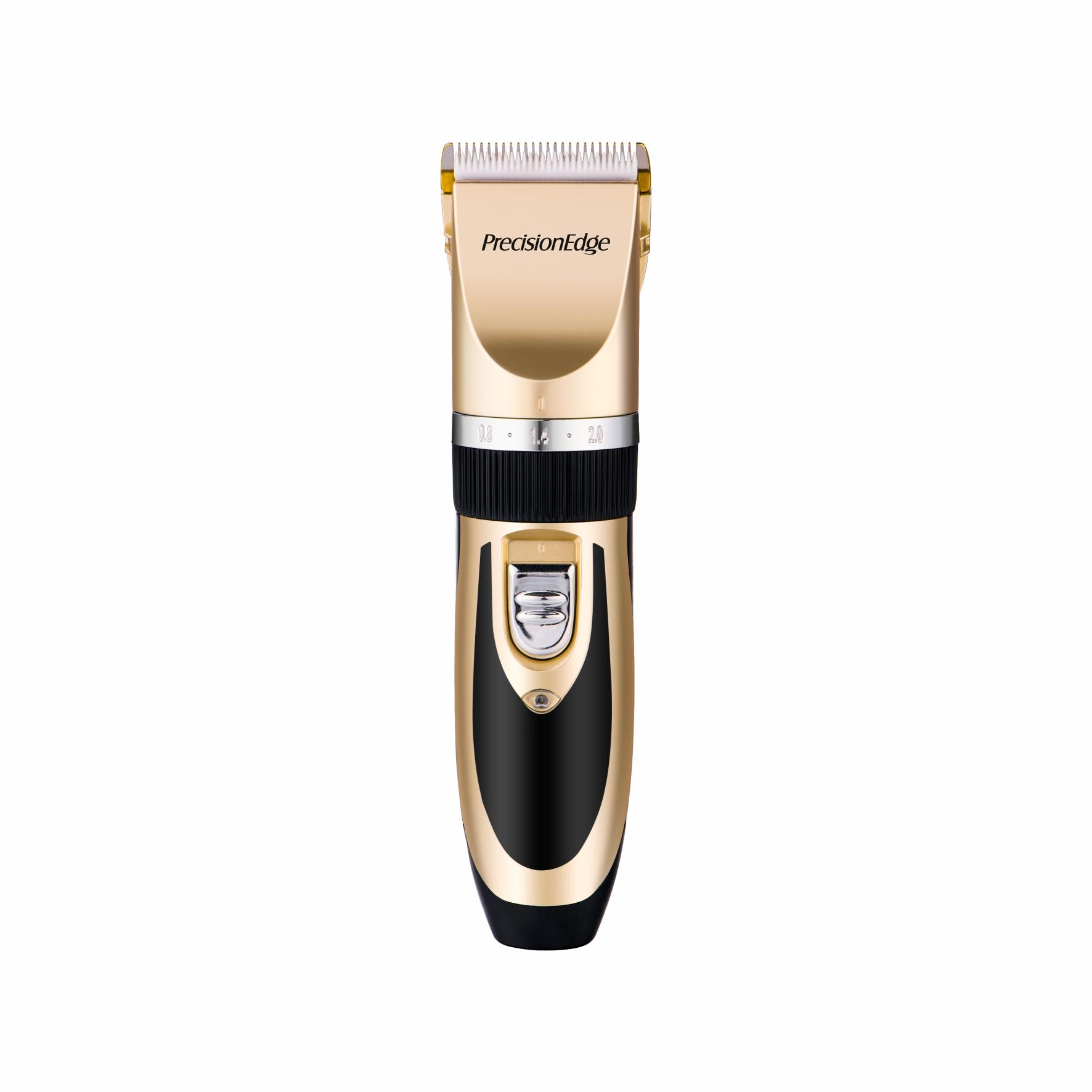 Máquina de Tosa S/Fio - PrecisionEdge A6s Ouro