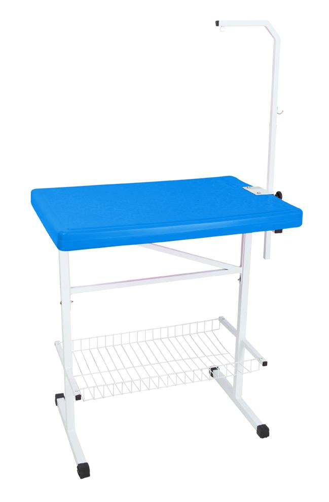 Mesa Bybecker Azul