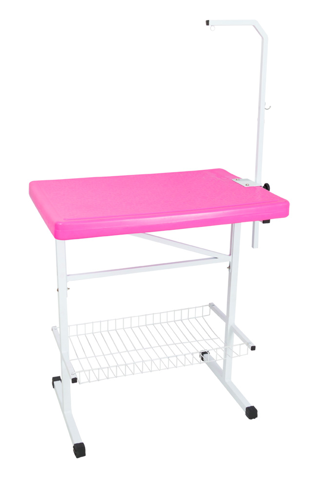 Mesa Bybecker Pink