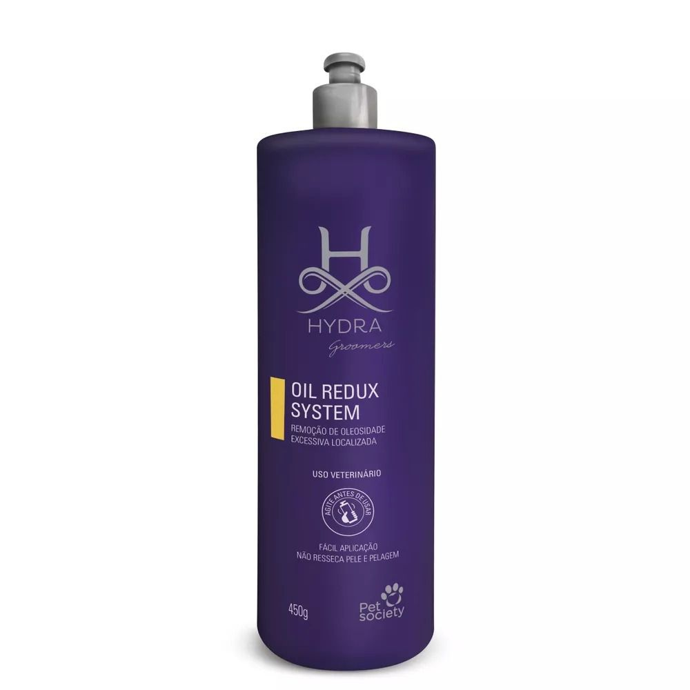 Oil Redux System Hydra 450g