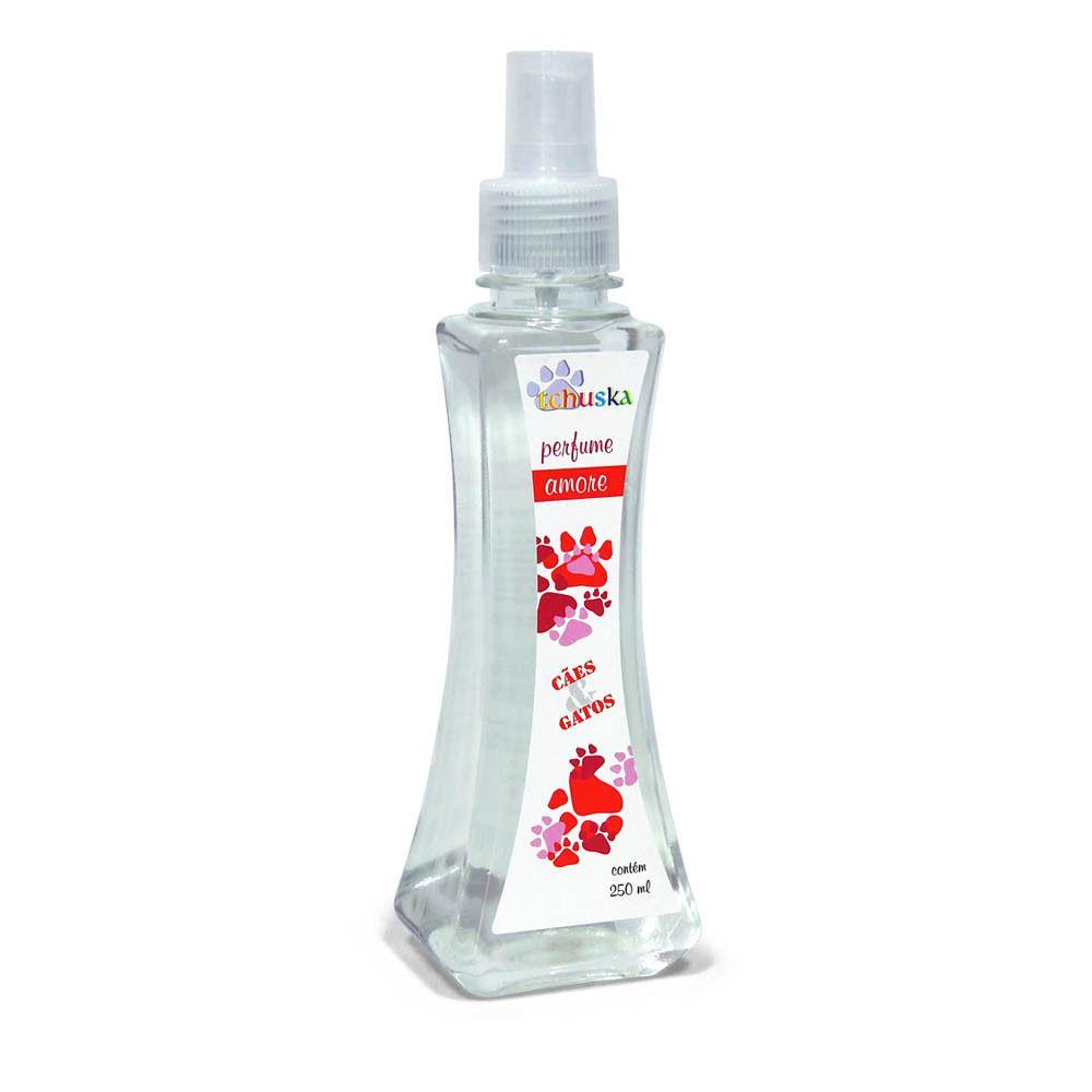 Perfume Amore Tchuska 250 ml
