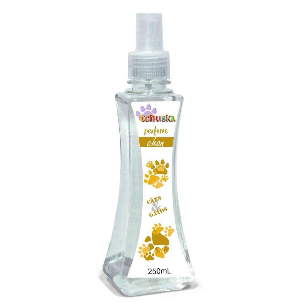 Perfume Chance Tchuska 250ml