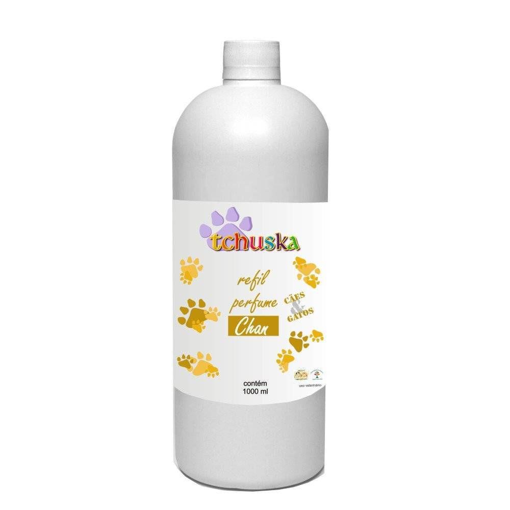 Perfume Chance Tchuska Refil 1000 ml