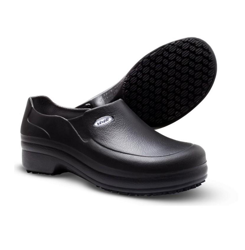 Sapato Antiderrapante 35