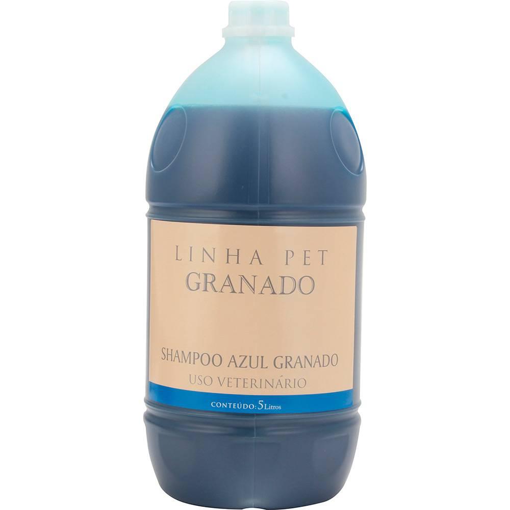 Shampoo Branqueador Granado 5 Lts