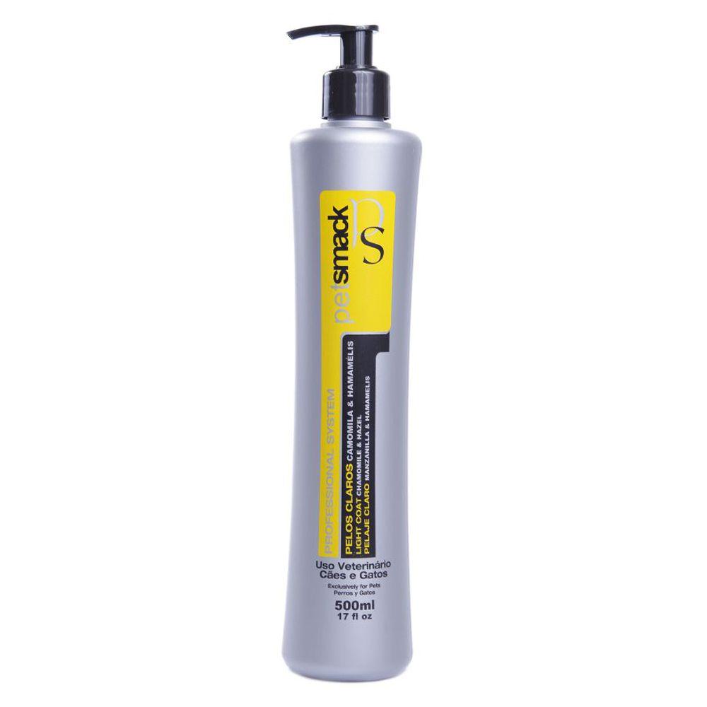Shampoo Claros 500ML Petsmack
