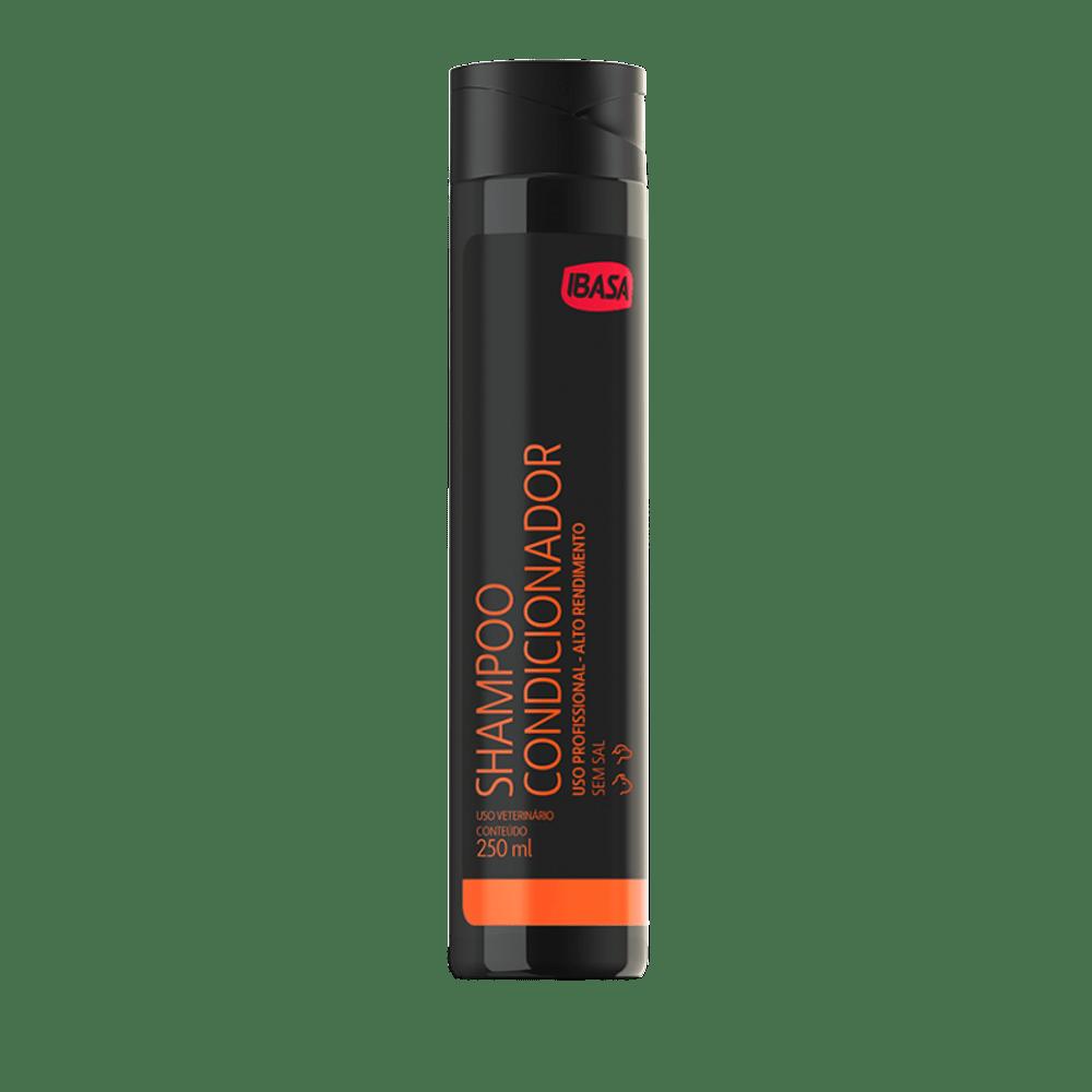 Shampoo e Condicionador 2x1 Ibasa 250ml