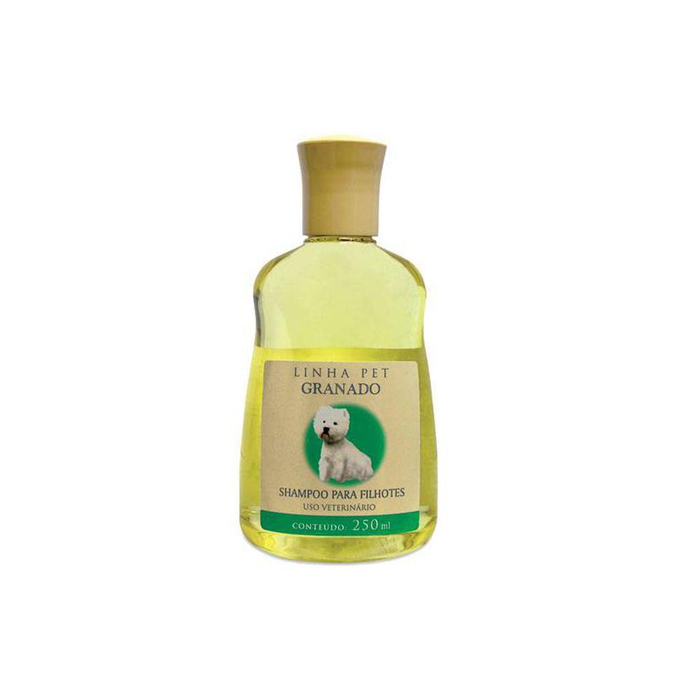 Shampoo Granado Filhotes 250 ml