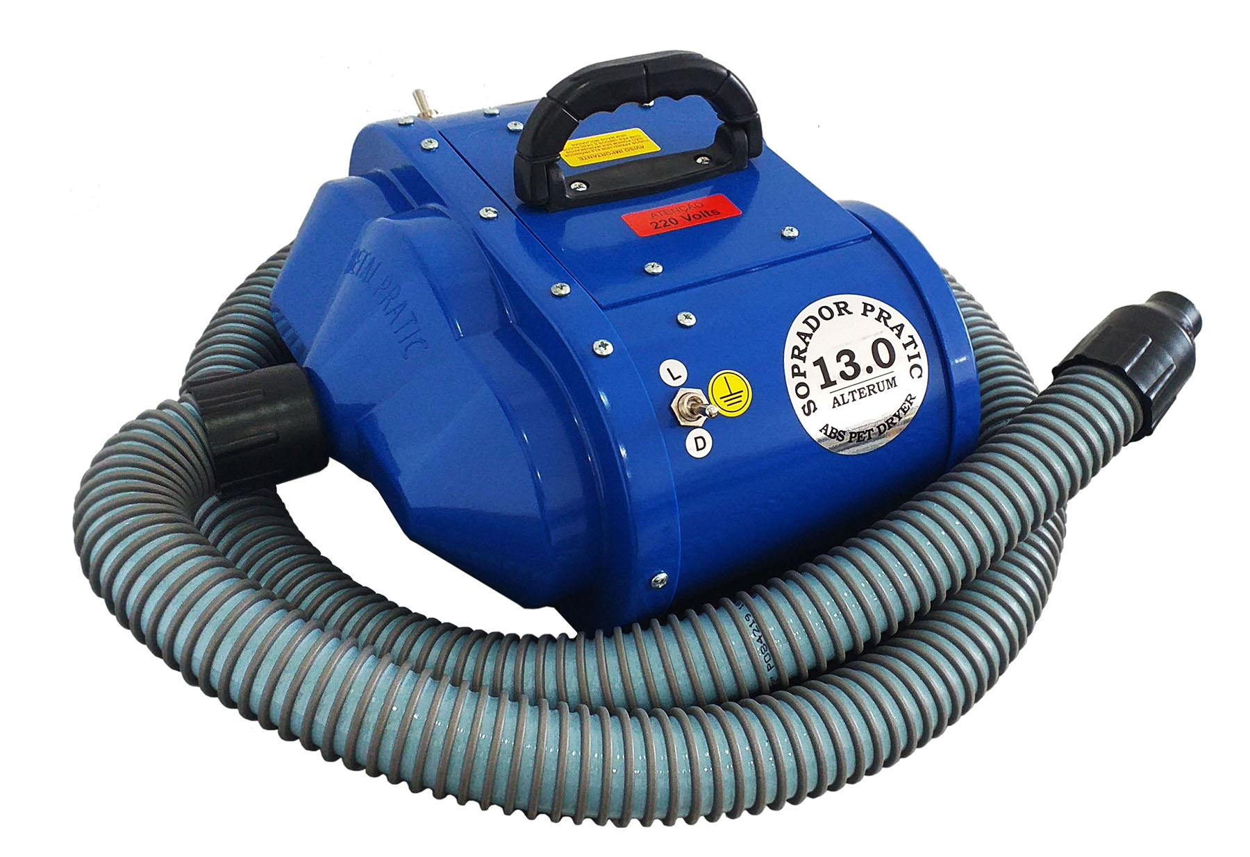 Soprador Alterum 13.0 Azul 110V
