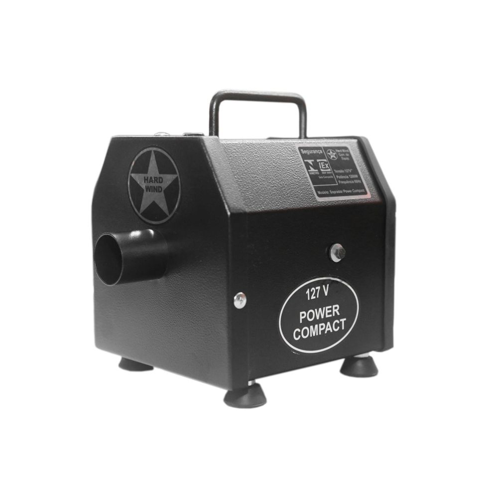 Soprador Compact 110V - Hard Wind