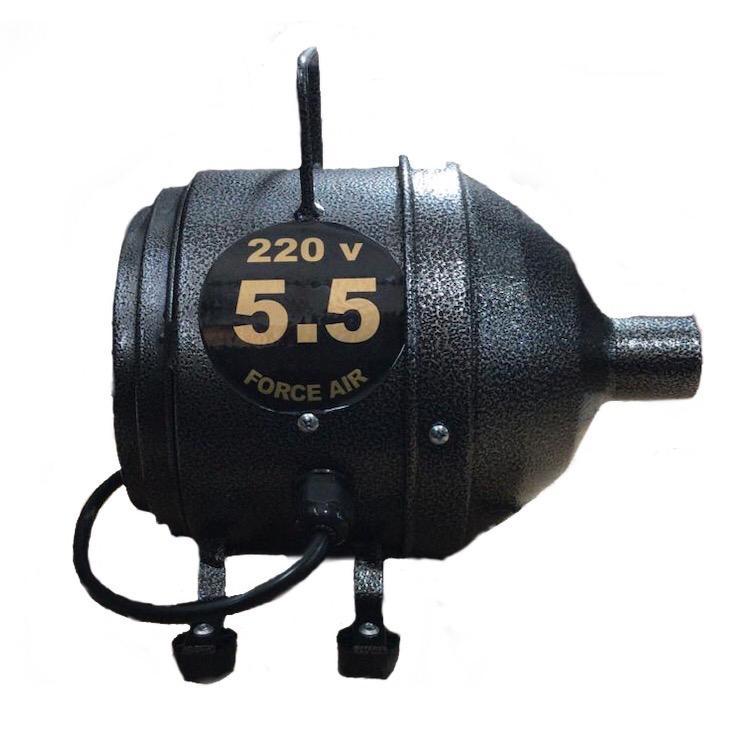 Soprador Venezia 5.5 Black - 220 Volts