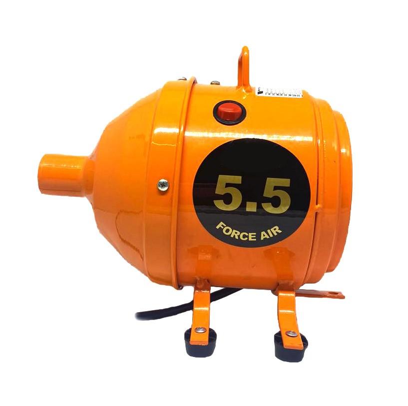 Soprador Venezia 5.5 Laranja - 110 Volts