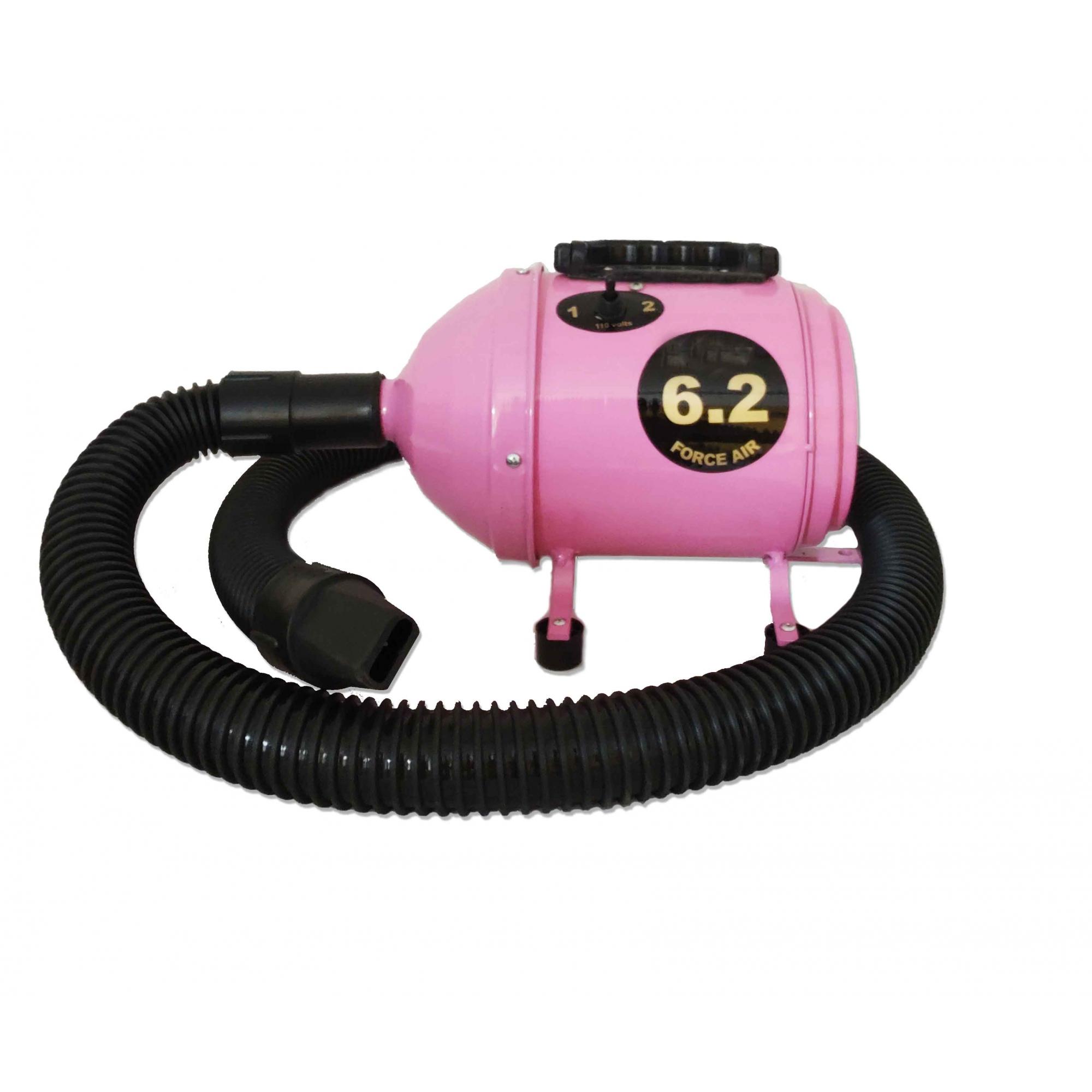Soprador Venezia 6.2 Rosa - 110 Volts