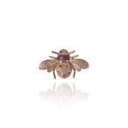 Bug Broche Mosca