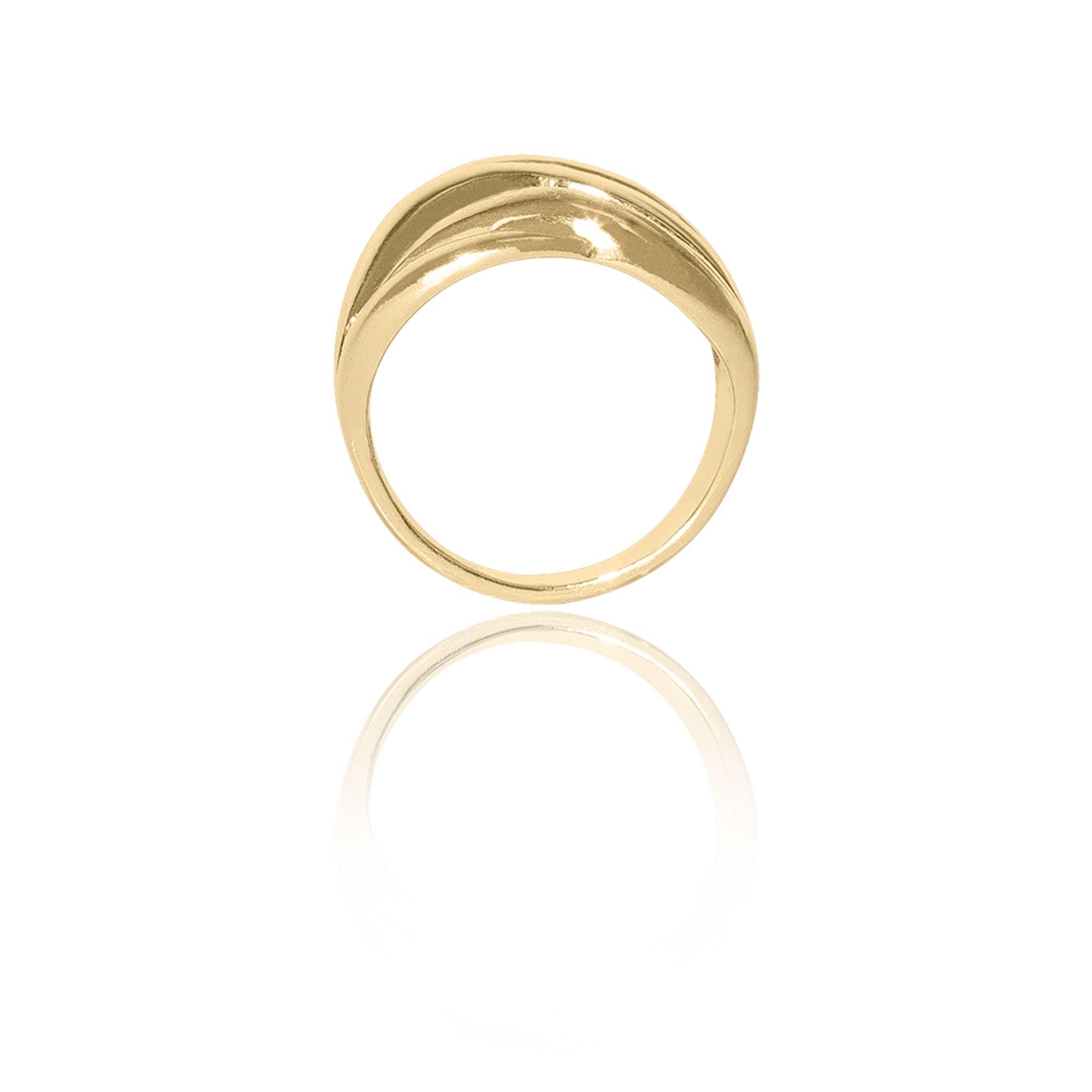 Anel Dourado Five Curves