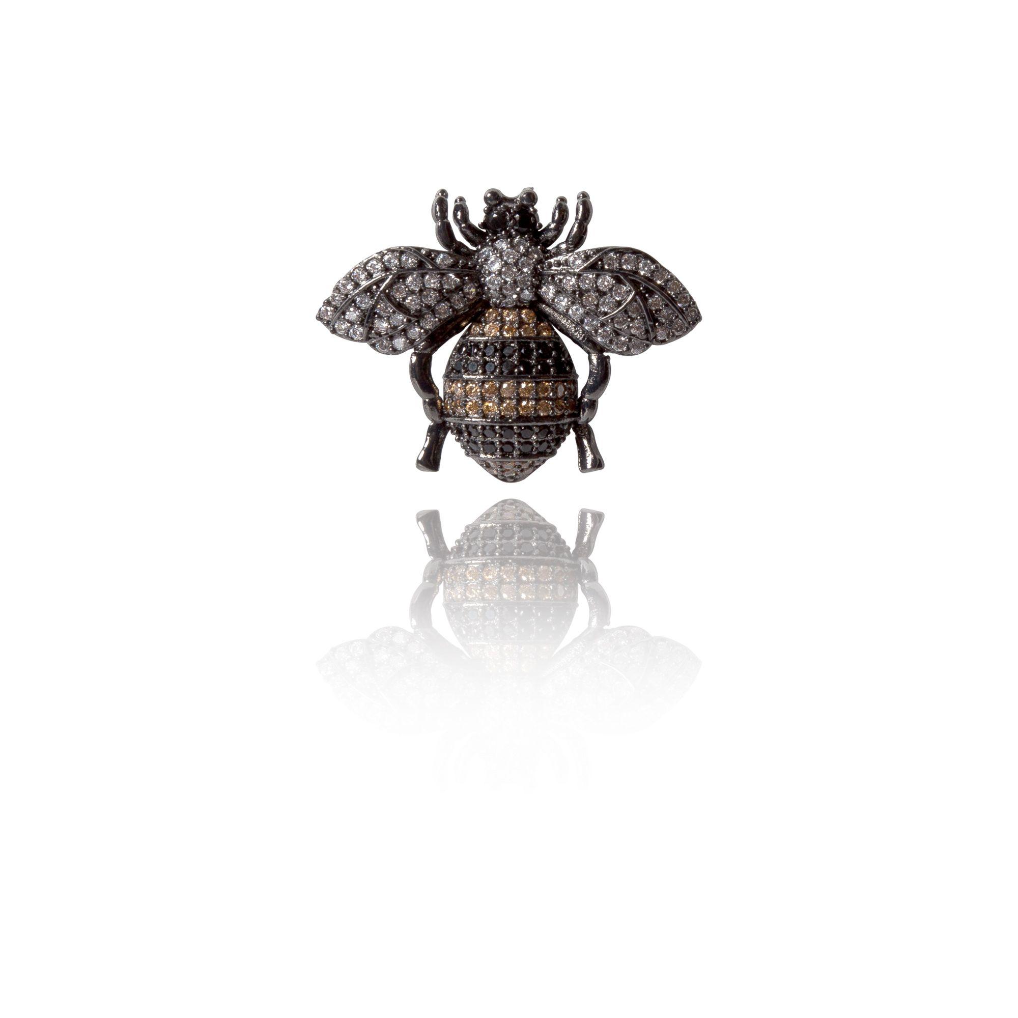 Bug Broche Abelha