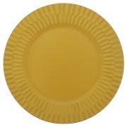 Sousplat Layers Amarelo - Mimo Style