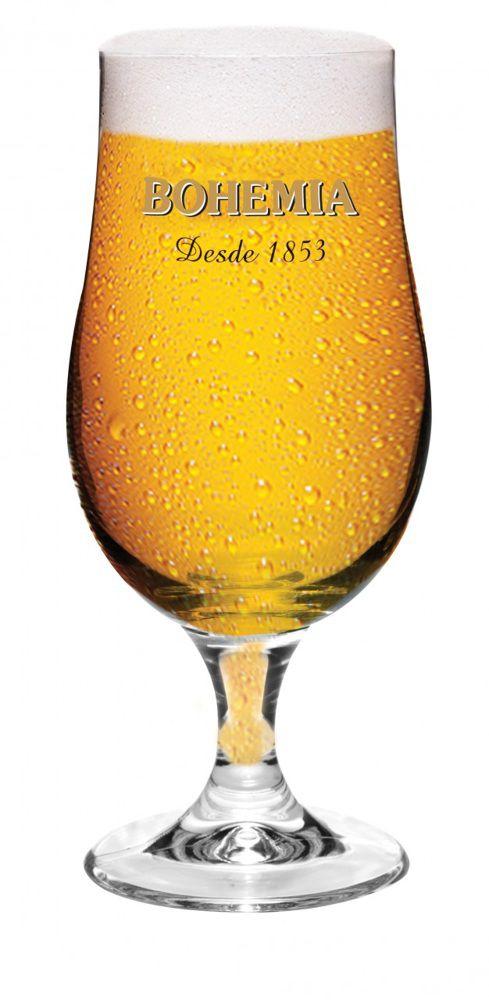 Bohemia Pilsen Taca P Cerveja 380 Ml 3313 Glob