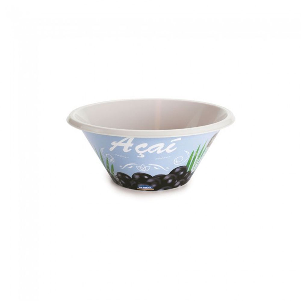Bowl Açaí 6903 Plasutil