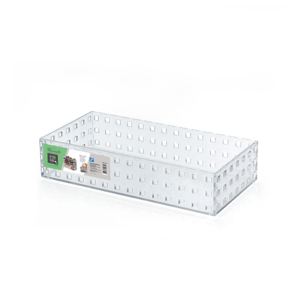 Caixa 4 Em Ps 280X140X60 - 5035