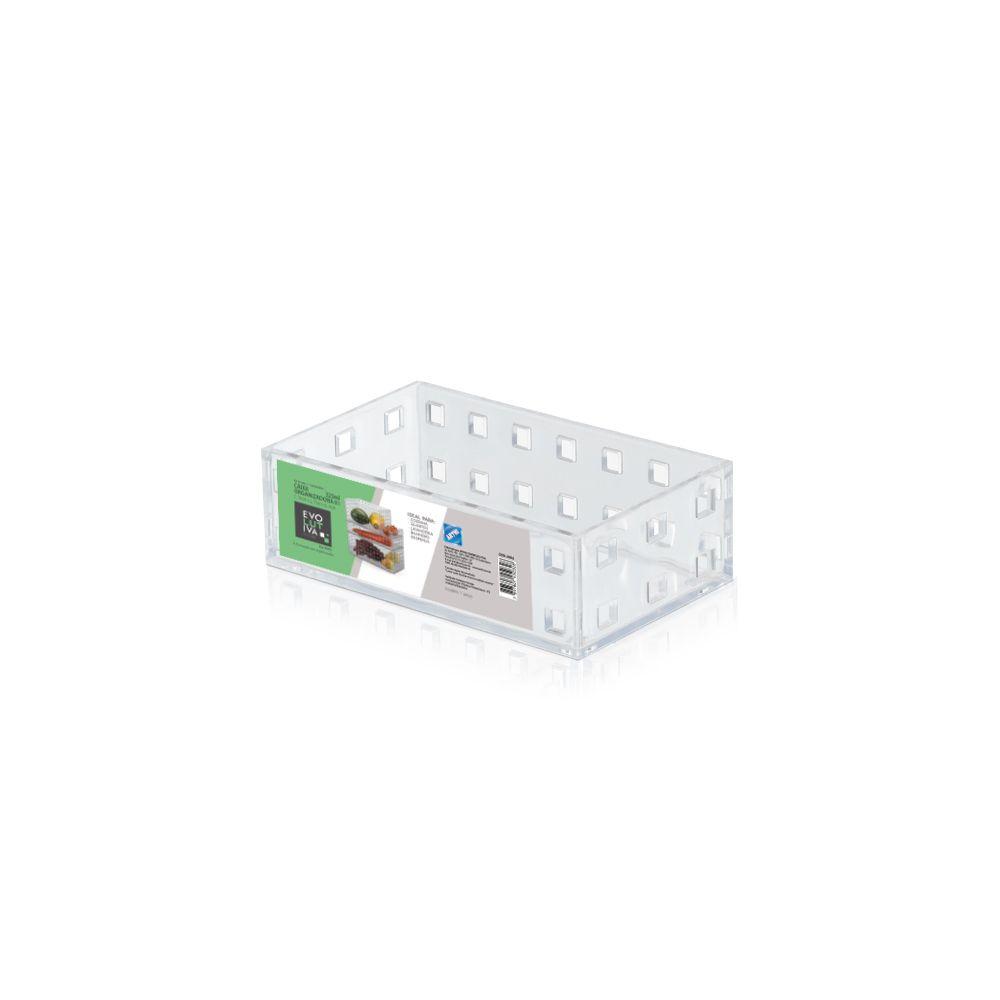 Caixa Em Ps Cristal 140X70X40 - 5032