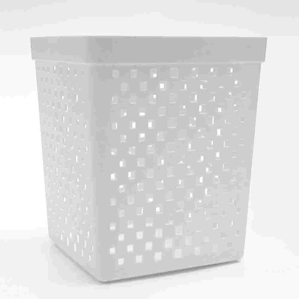 Caixa Organizadora de Plástico Quadratta - Paramount