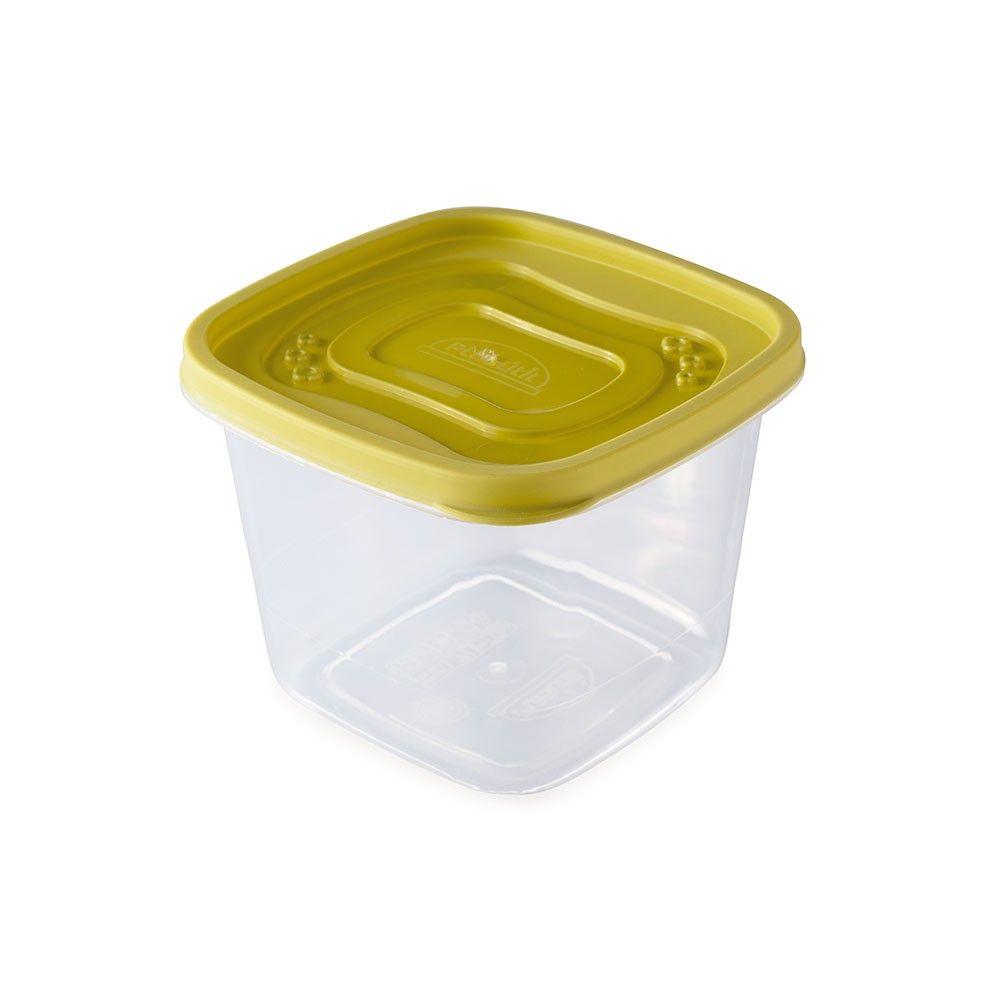 Clic Pote Quad 500 Ml 2766 Plasutil