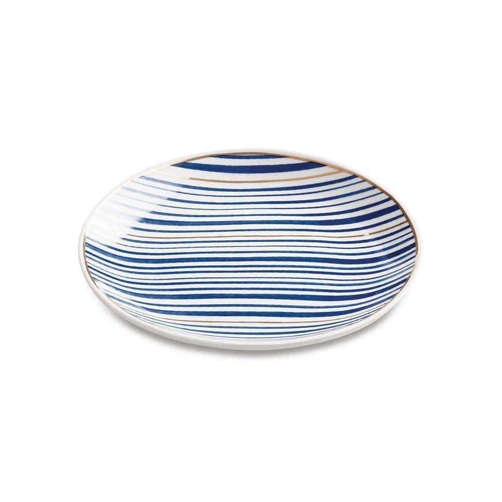 Mini Prato Em Ceramica 10611
