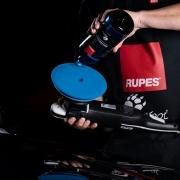 Composto Polidor Rupes D-A COARSE Azul CORTE - 1L