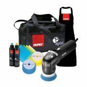BigFoot Mini Politriz Roto Orbital Livre Kit Deluxe - LHR75E/DLX - RUPES