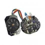 Módulo eletrônico - HR81 - 60Hz - RUPES