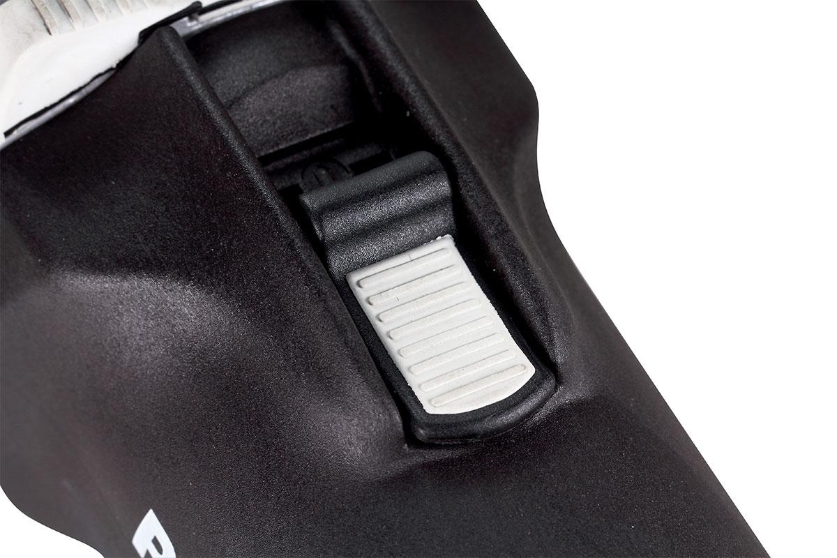BigFoot Mini Politriz Roto Orbital Livre Kit Deluxe - LHR75E/DLX - RUPES  - Rupes Brasil