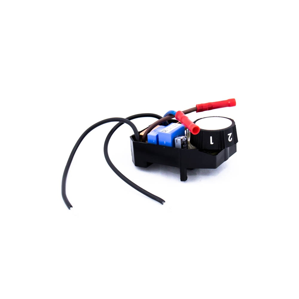 Modulo eletrônico - LHR21 Mark III - 60Hz - RUPES  - Rupes Brasil