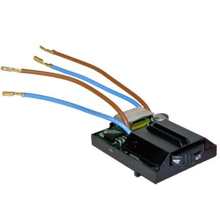 Modulo eletrônico - LHR75E - 60Hz - RUPES  - Rupes Brasil