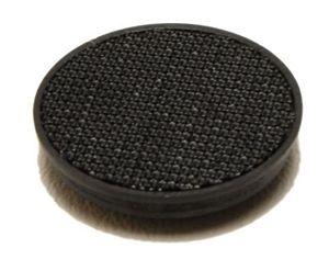 """Prato de apoio - Interface de velcro 1,25""""  30mm  - 995.001/5 - RUPES   - Rupes Brasil"""