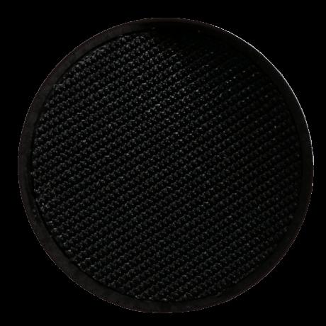 """Prato de apoio - Interface de velcro 2""""  50mm  - 996.001/5 - RUPES   - Rupes Brasil"""