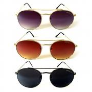Óculos de Sol  Bohol com proteção UVA/UVB - Cayo Blanco