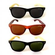 Óculos de Sol Cuba com proteção UVA/UVB - Cayo Blanco