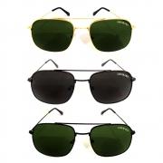 Óculos de Sol Levisa com proteção UVA/UVB - Cayo Blanco