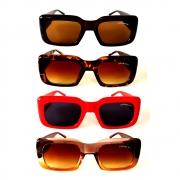Óculos de Sol Luna com proteção UVA/UVB - Cayo Blanco
