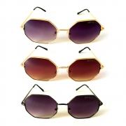 Óculos de Sol Malta com proteção UVA/UVB - Cayo Blanco
