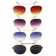 Óculos de Sol Tulum com proteção UVA/UVB - Cayo Blanco