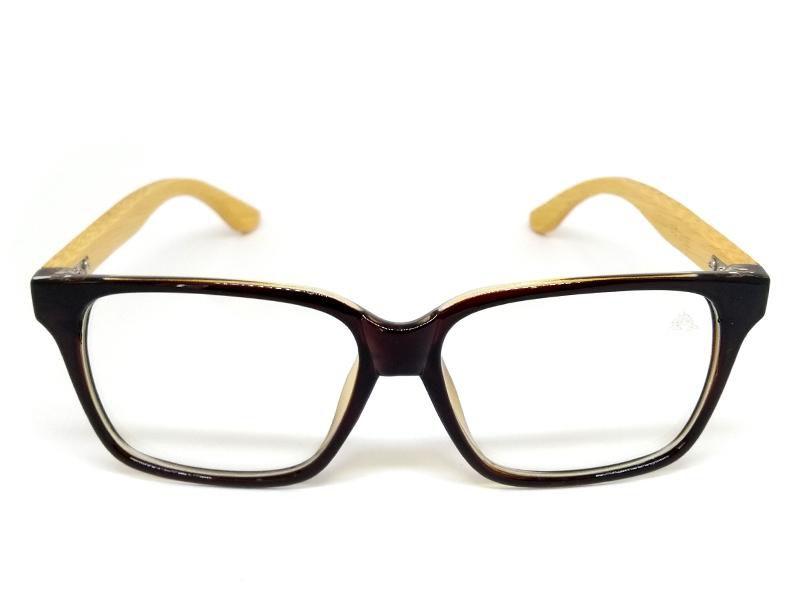 Óculos de Grau Bamboo Special Line Cayo Blanco