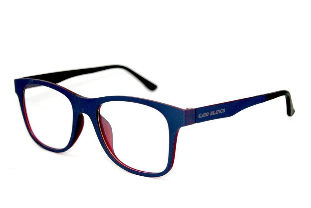 Óculos De Grau TR90 Cayo Blanco