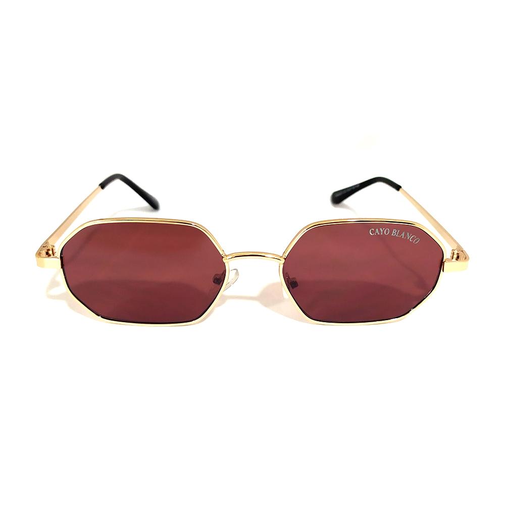 Óculos de Sol  Aruba com proteção UVA/UVB - Cayo Blanco  - Cayo Blanco