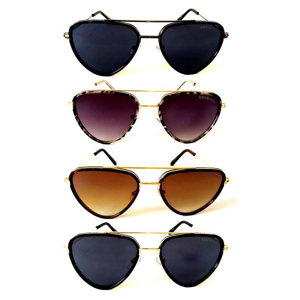Óculos de Sol Bali com proteção UVA/UVB - Cayo Blanco  - Cayo Blanco