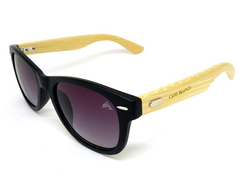 Óculos de Sol Bamboo Special Line Cayo Blanco  - Cayo Blanco