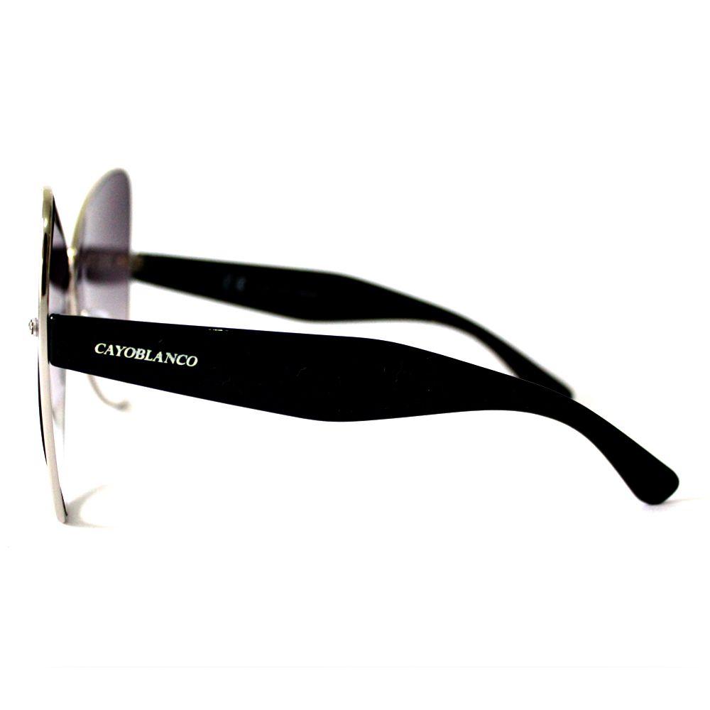 Óculos de Sol Borboleta Cayo Blanco  - Cayo Blanco
